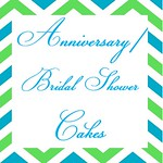 Anniversary and Bridal Shower