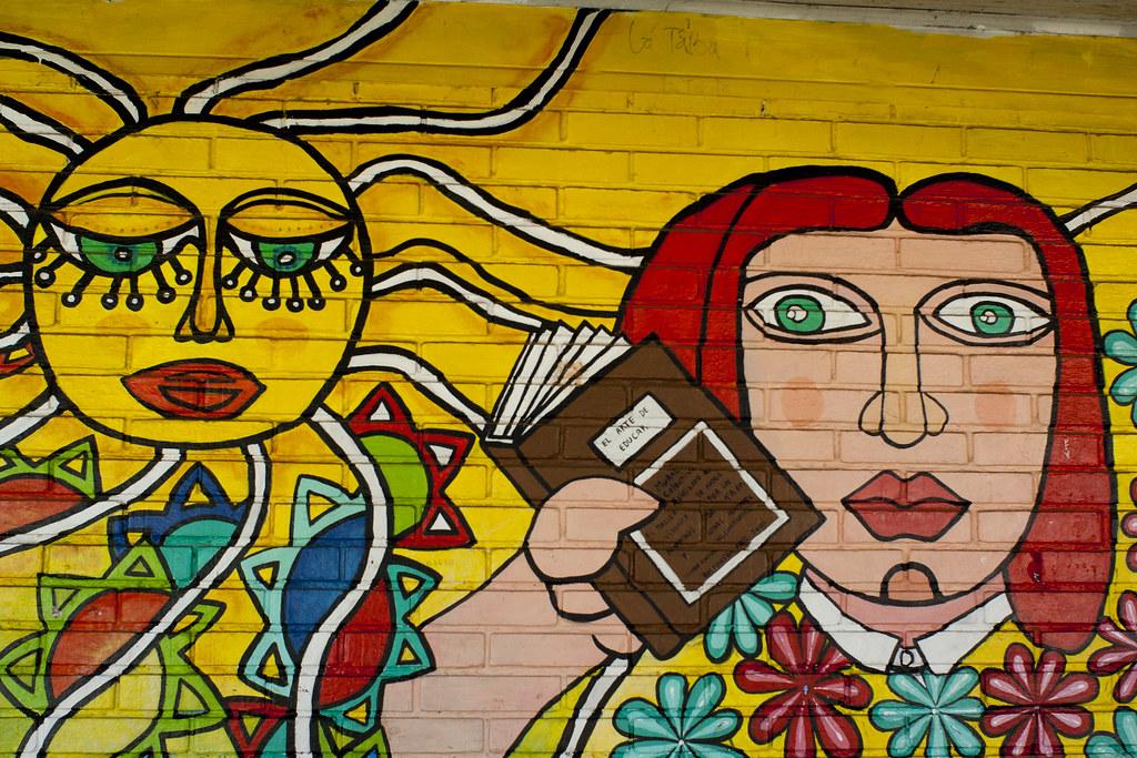 Mural (El Monte)