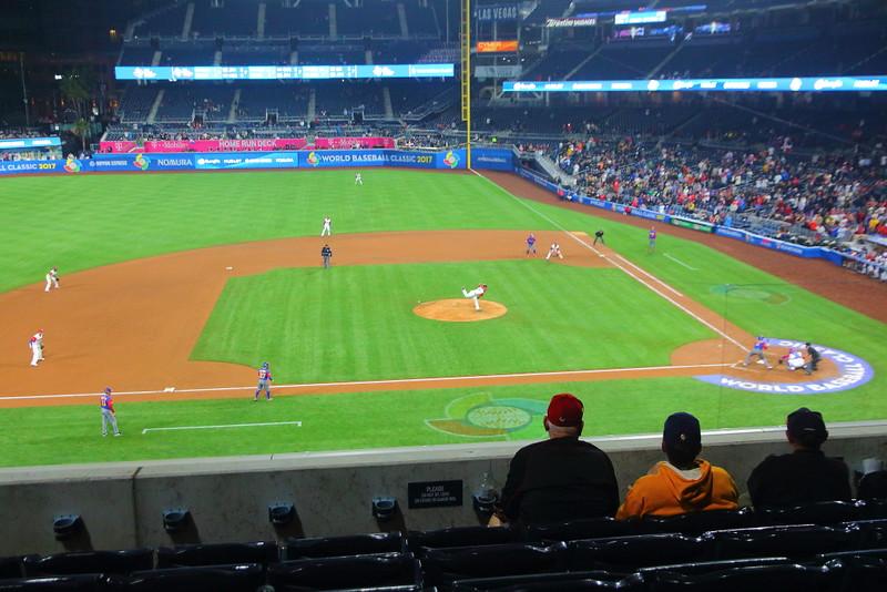 IMG_2437 World Baseball Classic 2017, Round 2