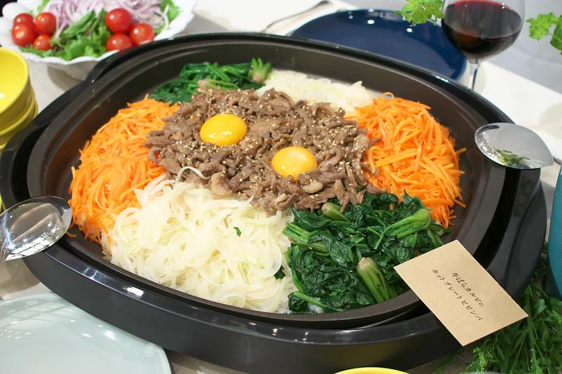 西友 輸入牛肉 新商品ローンチイベント