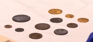 Washington Monument coins