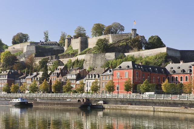 La province de Namur côté culture