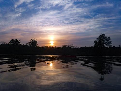 Easter Sunrise at Dyar Pasture and Lake Oconee-61