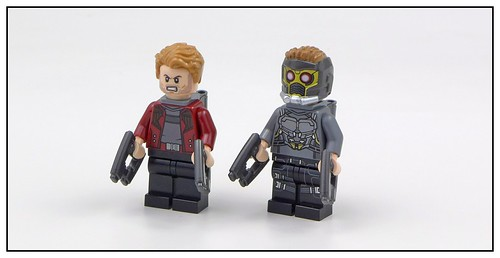 LEGO SuperHeroes Guardians of the Galaxy Vol 2 (2017) figures05