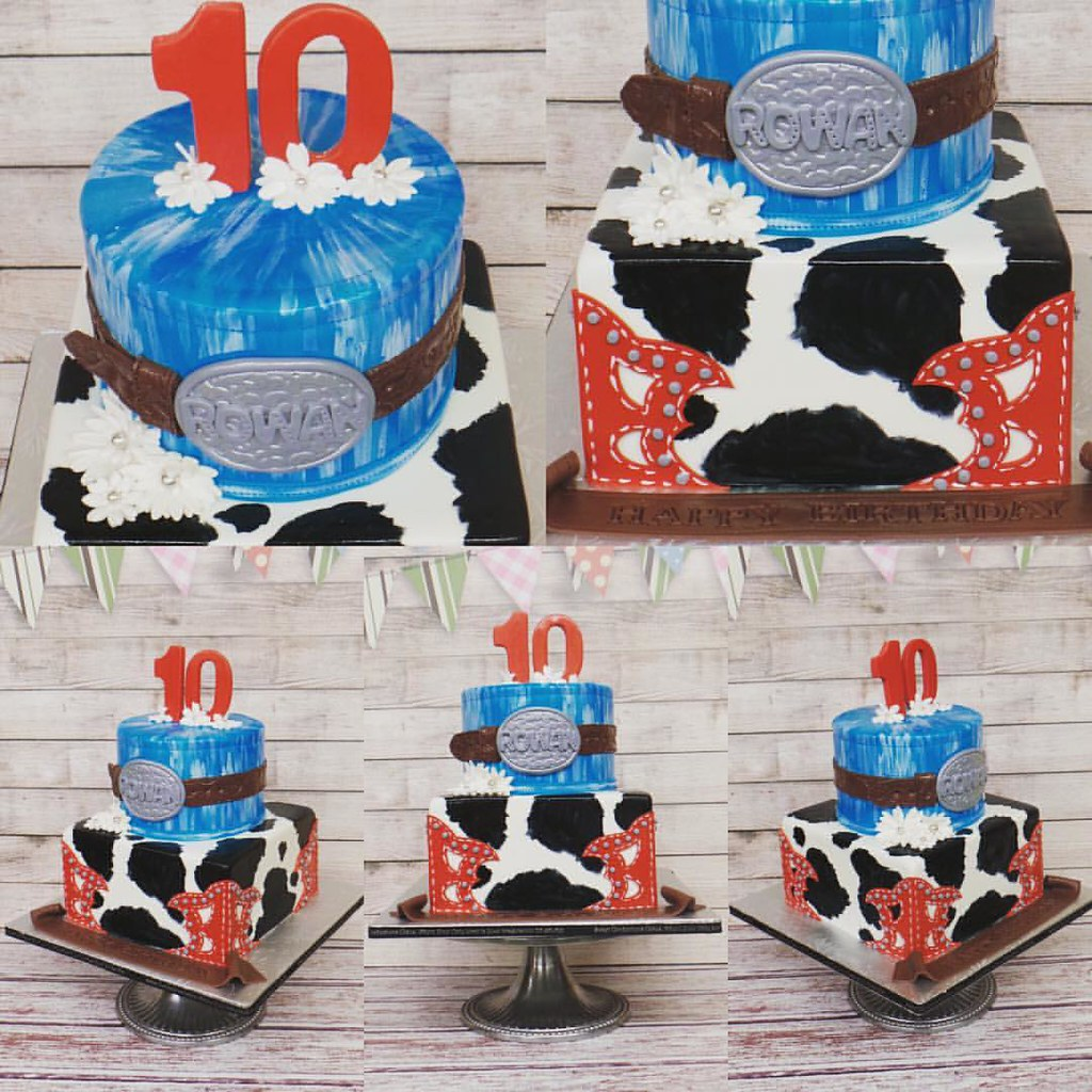 Cakeartistworld Cowgirl Cakeporn Westerntheme Cake Sweetconfectionscakes