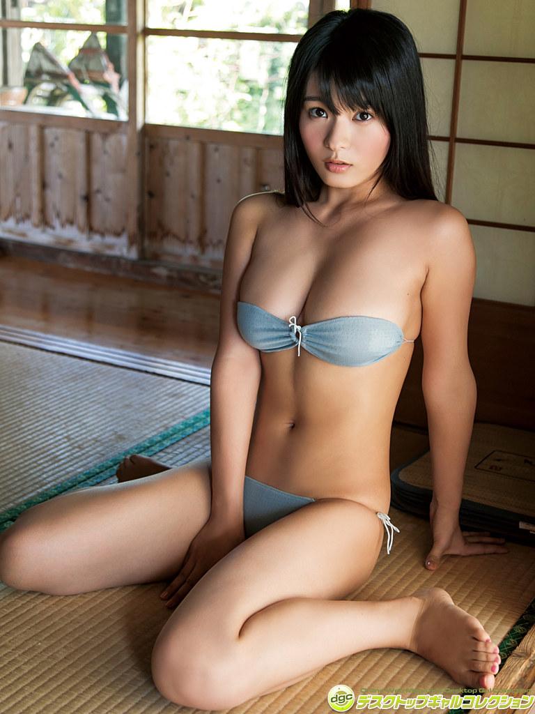 Mizuki Hoshina Sexy and Pretty (6)