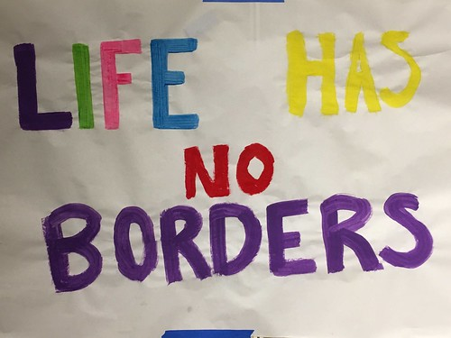LIFE Week - Immigration