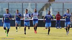 Catania-Cosenza 0-2:  cronaca e tabellino