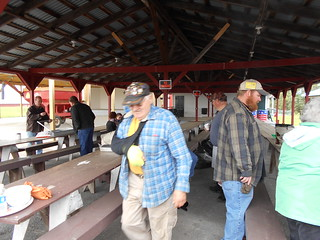2016-05 Club Meeting Fairgrounds