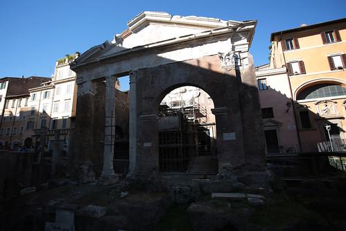 Sant'Angelo in Pescheria