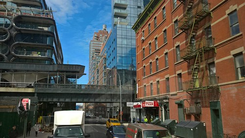 New York L (High Line) | by tillwe