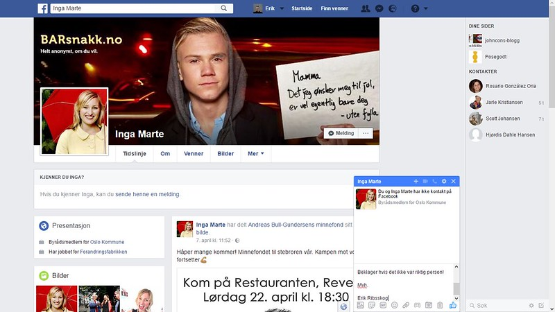inga marte facebook 1