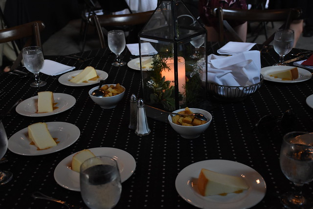 ODYSSEY and Iliad banquet 2017