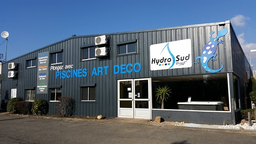 Showroom - Hydro Sud Villefranche de Rouergue