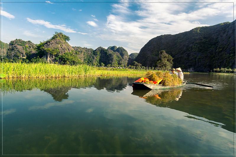 tam coc - Ninh Binh Travel Guide
