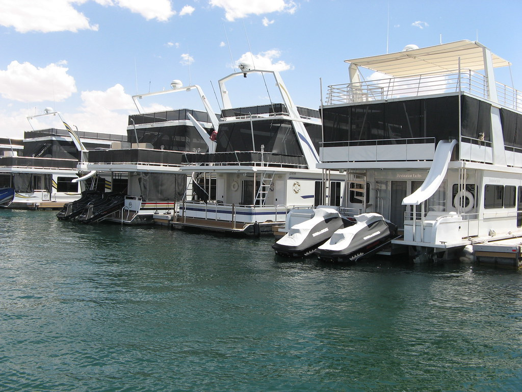 Lake Powell Houseboats Houseboats To Be Inspected For