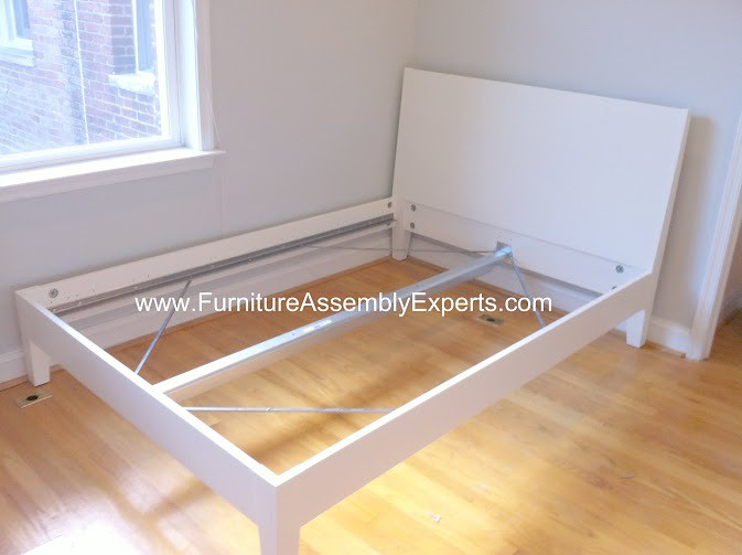 ikea nordli bed assembly service in ellicott city md flickr
