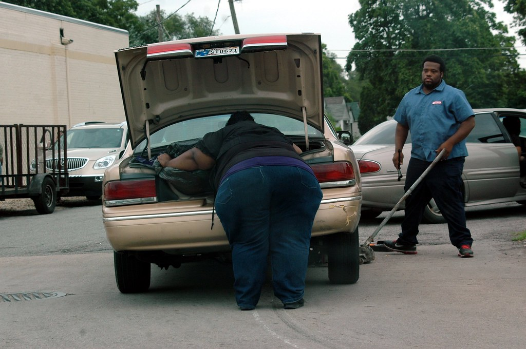 #JunkInTheTrunk or just looking for a #SpareTire? | One ...