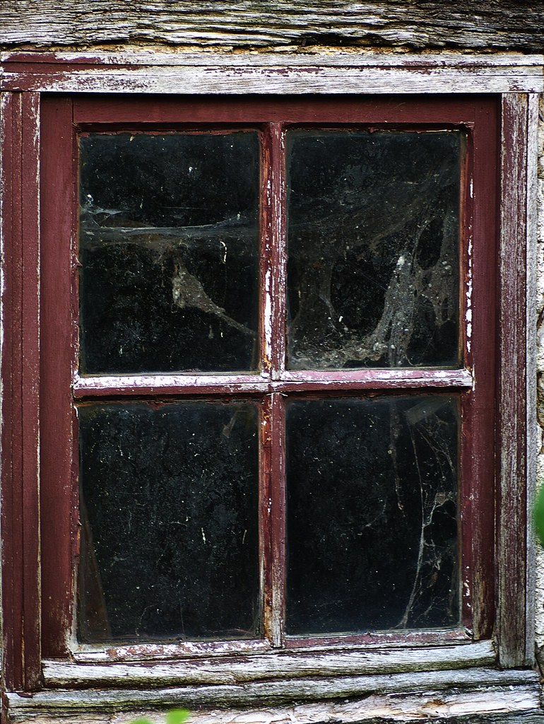 creepy window | Alexandre Keledjian | Flickr Creepy Pictures