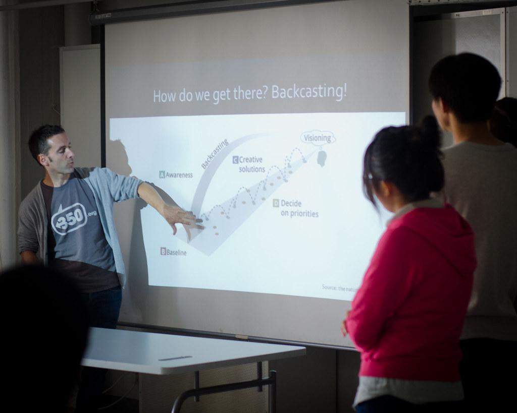 creative teamwork presentations the fourth pillar of susta flickr