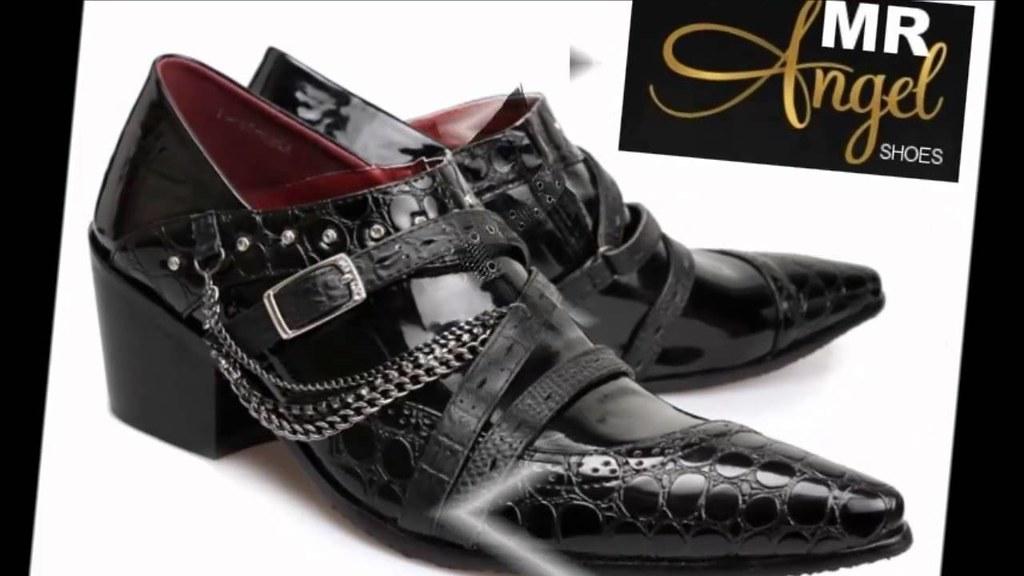 Best Lokking Shoes For Men