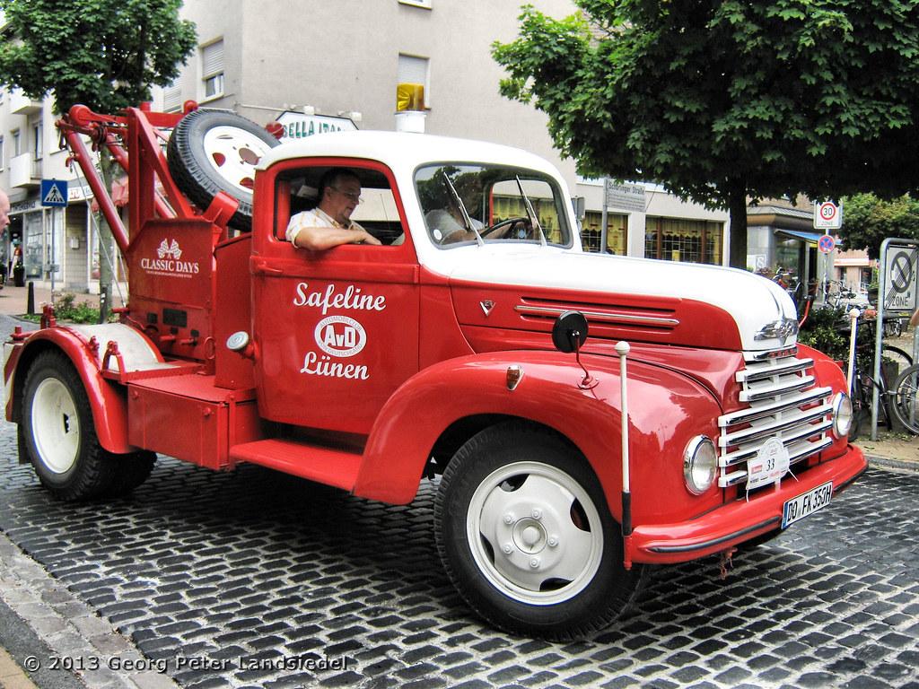Ford FK 3500 Waltrop58612013 07 27 Ford FK 3500