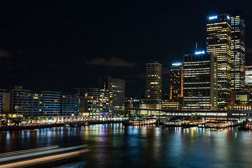 Sydney By Night | by NickiMM