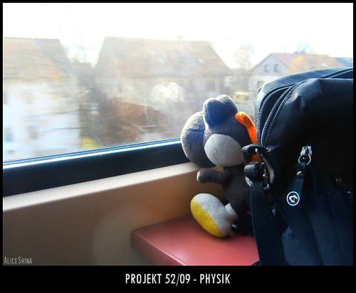 Projekt 52/09 - Physik