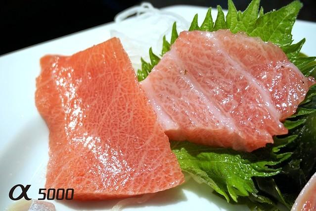 Omakase in KL - Kame Sushi, Hartamas -004