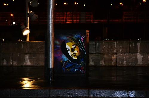 Paris: the Capital of Street Art and Graffiti