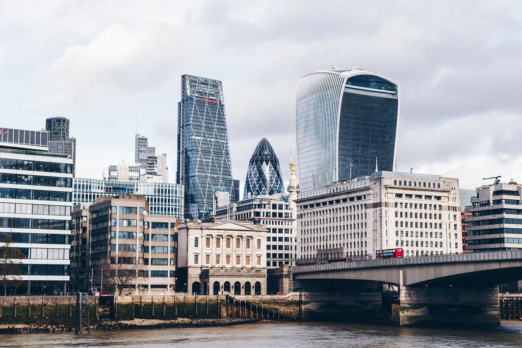 Rejseguide til storbyferie i London