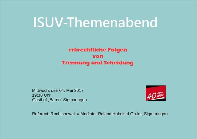 ISUV 05-2017