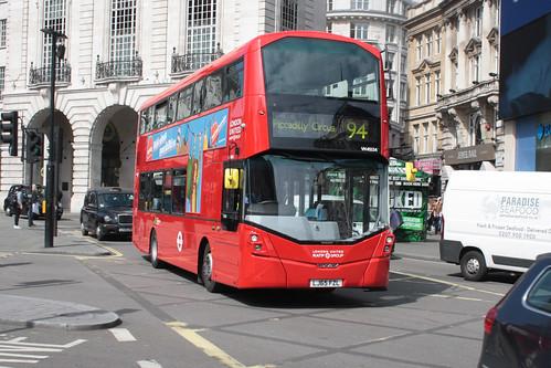 London United VH45154 LJ65FZL
