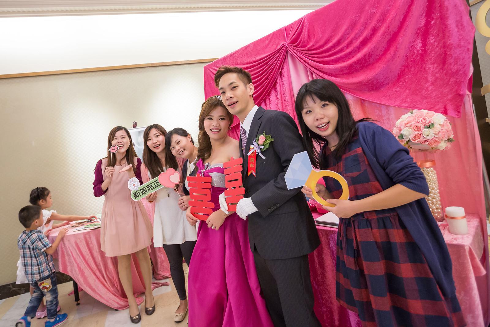 結婚婚宴精選-144