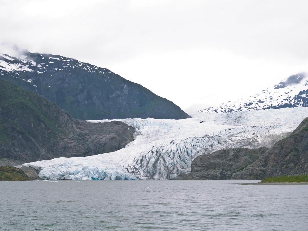 Mendenhall Glacier-6