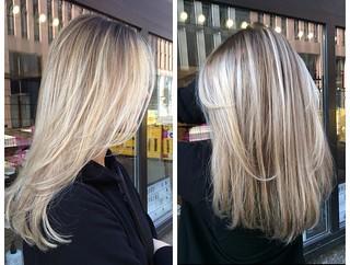 Friseur blond dusseldorf