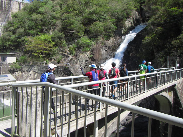 大岩ヶ岳 トレラン (5)