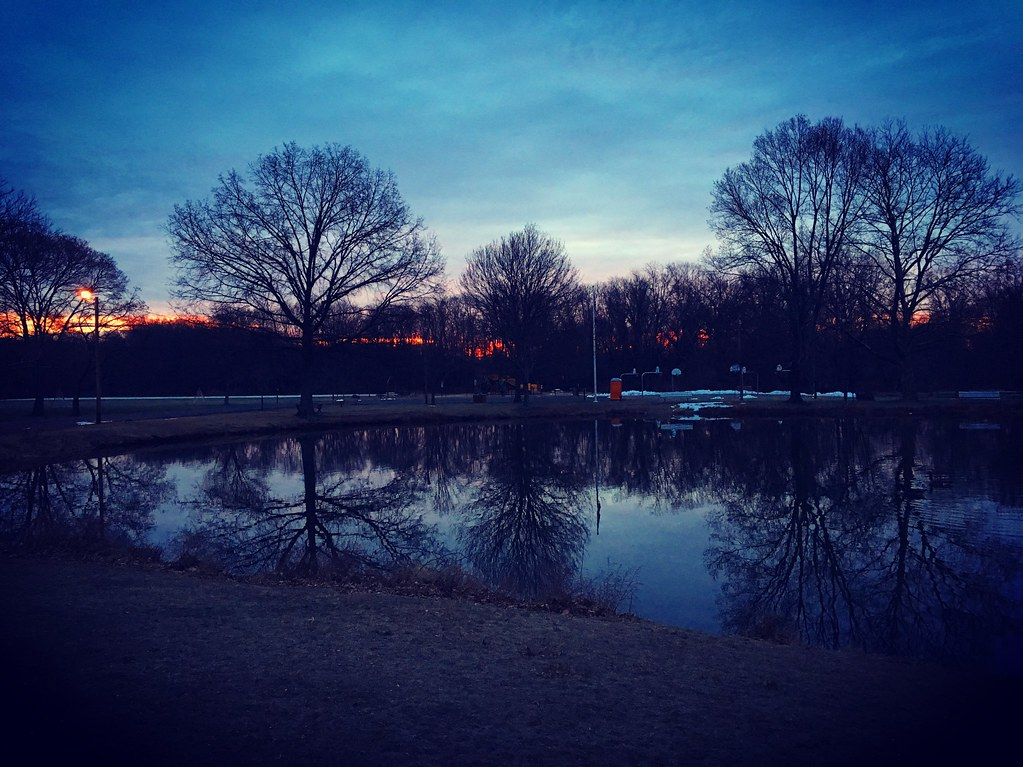 Southard park