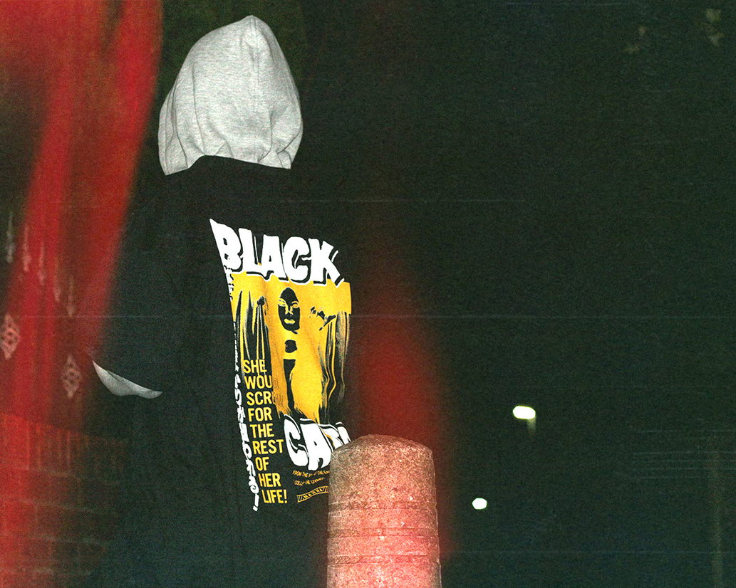 Black Cats - 8