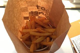 Potato Corner - Fries