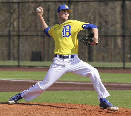 Delaware drops series to UNCW, falls to fifth in the CAA