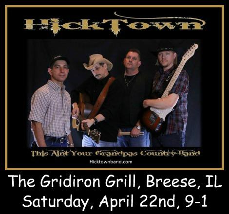 HickTown 4-22-17