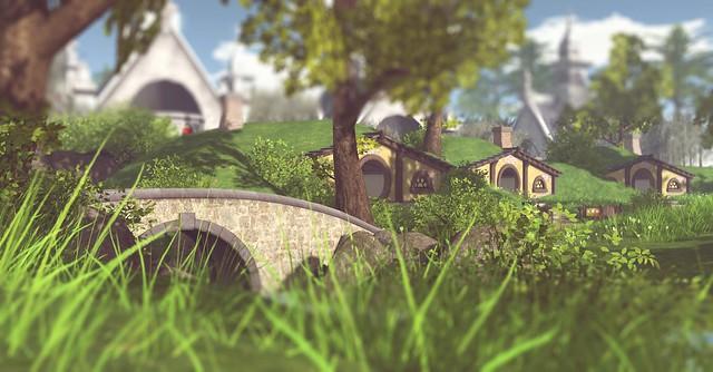 Fantasy Faire 2017 - The Hill