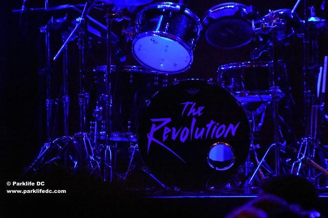 The Revolution 01