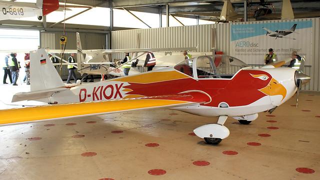 D-KIOX