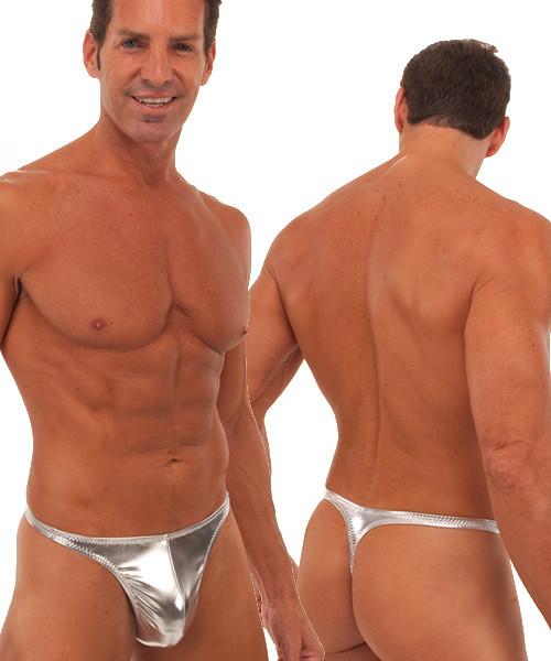 M45u 5813 So Skinzwear Mens Underwear Swimsuit Thong Flickr