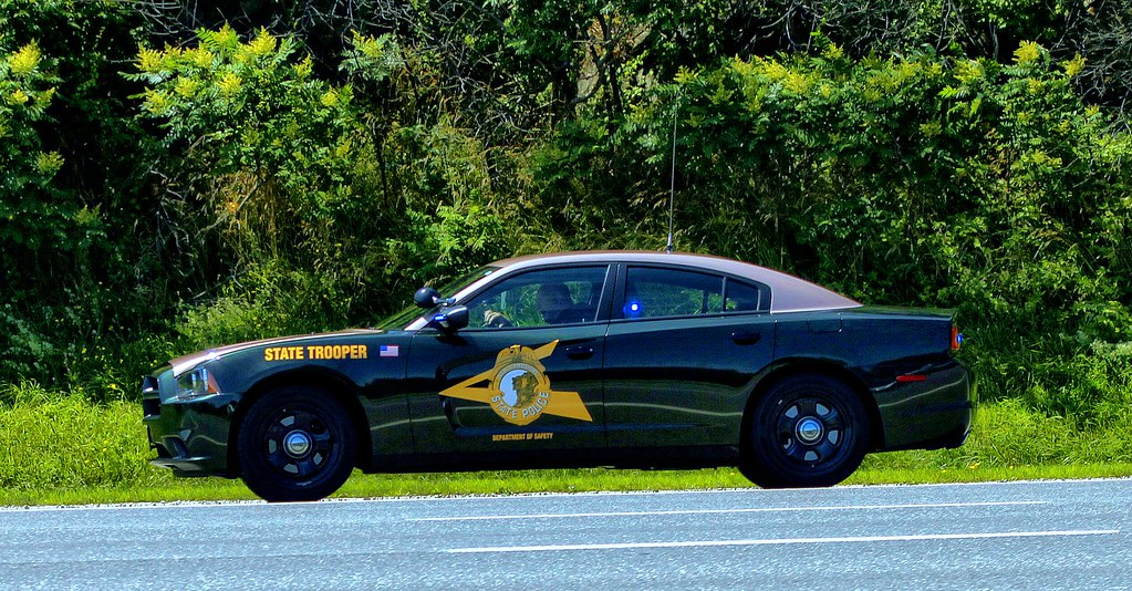 New Hampshire State Police Raymondclarkeimages Flickr
