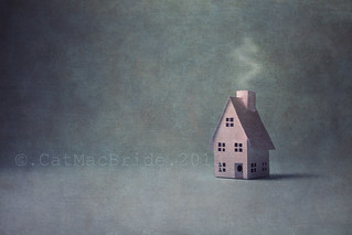 dream home... | by CatMacBride