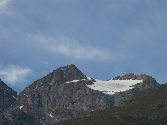 008 Uitzicht vanuit hotel in Villar d'Arene