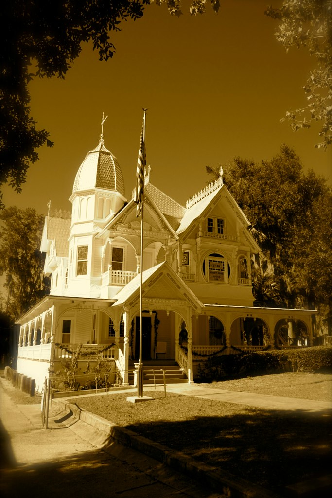 Donnelly house mount dora betsy arvelo donnelly house for Donnelly house